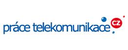 Volná místa Telekomunikace